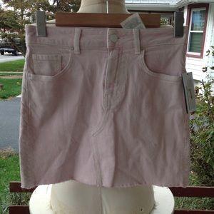 New guess skirt.